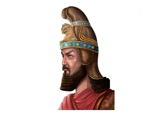 ارسس شاه هخامنشی