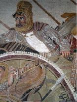 داریوش سوم در جنگ گوگمل