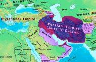 شروع جنگ ساسانیان با اعراب