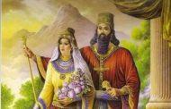 اسفند و زن در آیین زرتشت