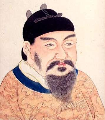 امپراتور چین گائوزونگ