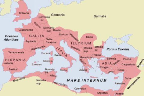 امپراتوری مقدس روم