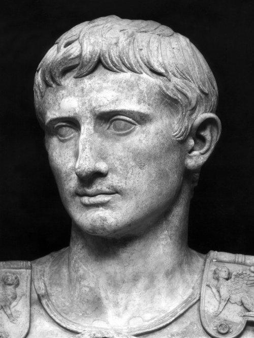 تیبریوس امپراتور روم