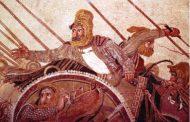 داریوش سوم آخرین شاه هخامنشی