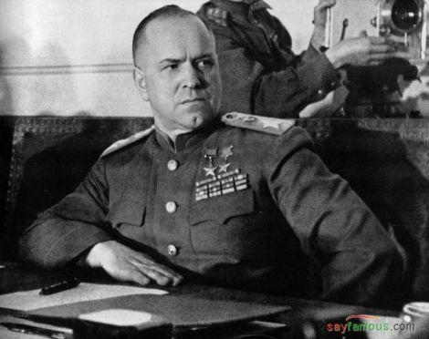 جورجی ژوکوف