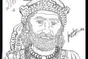 خسرو پرویز شاه ساسانی (آغاز فروپاشی ساسانیان)