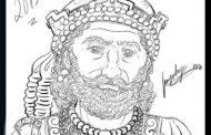 خسرو پرویز آخرین پادشاه باشکوه ایران