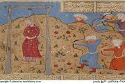 ظهور مزدک پیامبر ایرانی