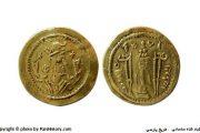 قباد پادشاه ساسانی
