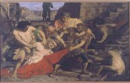 ویتلیوس امپراتور روم