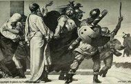 دیاکو، اولین شاه ایران و ماد
