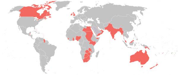 امپراتوری بریتانیا