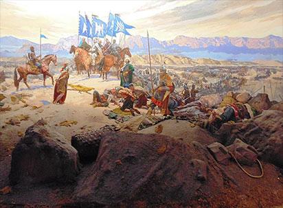 نبردهای بیزانس با سلجوقیان